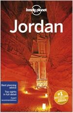 Lonely Planet Jordan (Paperback, 10)