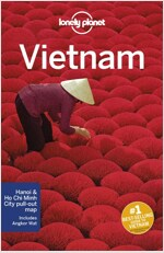 Lonely Planet Vietnam (Paperback, 14)
