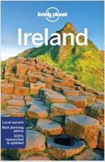 Lonely Planet Ireland (Paperback, 13)