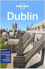 Lonely Planet Dublin (Paperback, 11)