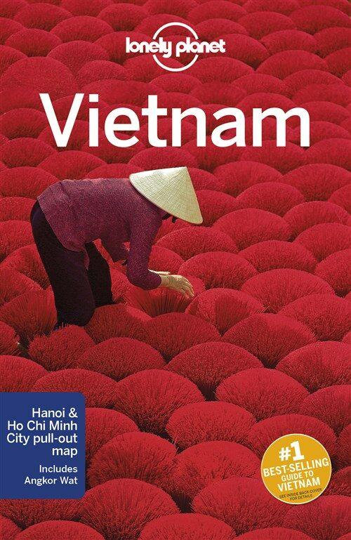Lonely Planet Vietnam (Paperback, 14)