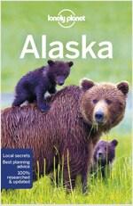 Lonely Planet Alaska (Paperback, 12)
