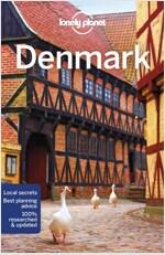Lonely Planet Denmark (Paperback, 8)
