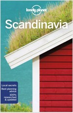 Lonely Planet Scandinavia (Paperback, 13)