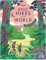 Epic Hikes of the World (Hardcover)