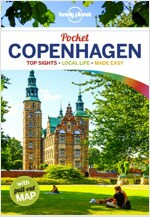 Lonely Planet Pocket Copenhagen (Paperback, 4)