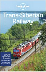 Lonely Planet Trans-Siberian Railway (Paperback, 6)