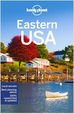 Lonely Planet Eastern USA (Paperback, 4)