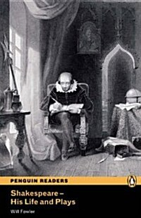 Level 4: Shakespeare-His Life and Plays (Paperback, 2 ed)