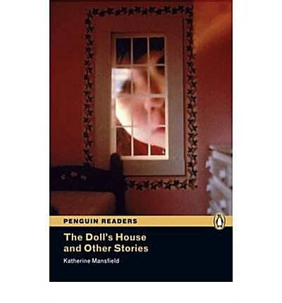 Level 4: The Dolls House and Other Stories (Paperback, 2 ed)