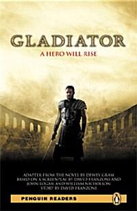 Level 4: Gladiator (Paperback, 2 ed)
