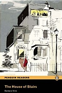 Level 4: The House of Stairs MP3 for Pack (Paperback, 2 ed)