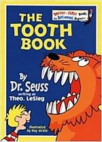 [중고] The Tooth Book (Paperback)