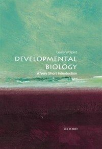 Developmental Biology: A Very Short Introduction (Paperback)