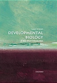 Developmental Biology: A Very Short Introduction (Paperback)