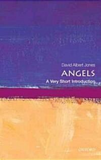 Angels: A Very Short Introduction (Paperback)