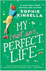 My Not So Perfect Life (Paperback, International Edition)