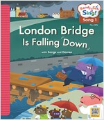 [오체영] Ready, Set, Sing! Tools : London Bridge is Falling Down / Hickory Dickory Dock
