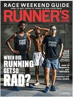 Runner's World (월간 미국판): 2017년 10월호