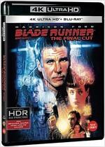 [4K 블루레이] 블레이드 러너 파이널 컷: 한정판 콤보팩 (2disc: 4K UHD+2D)