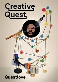 Creative quest / 1st ed