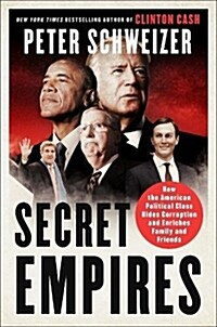 [중고] Secret Empires: How the American Political Class Hides Corruption and Enriches Family and Friends (Hardcover)
