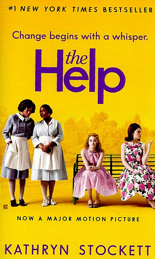 The Help : Movie Tie-in (Mass Market Paperpack)
