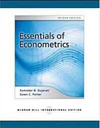 Essentials of Econometrics (Paperback)