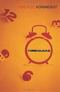 Timequake (Paperback)
