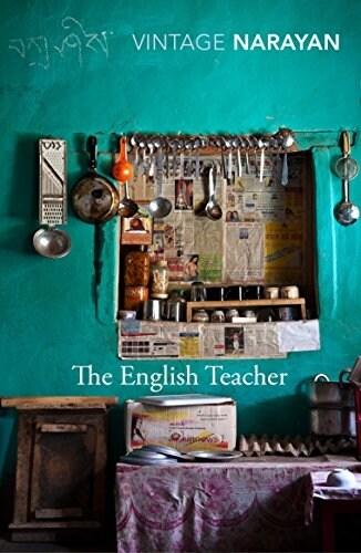 The English Teacher (Paperback)