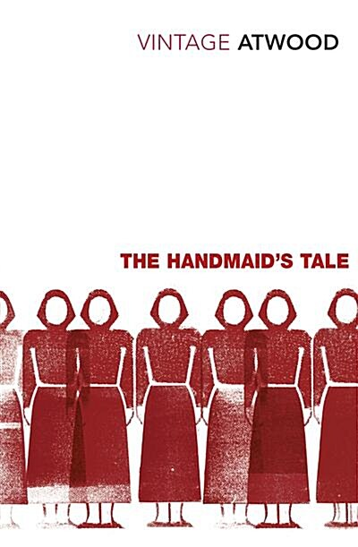The Handmaids Tale (Paperback)