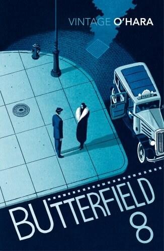 BUtterfield 8 (Paperback)