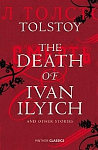 The Death of Ivan Ilyich and Other Stories (Hardcover)