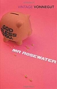 God Bless You, Mr Rosewater (Paperback)