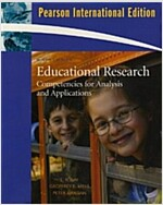 Educational Research: Competencies for Analysis and Applications. Lorrie R. Gay, Geoffrey Mills, Peter W. Airasian (9th Edition, Paperback)