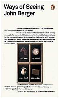 [중고] Ways of Seeing (Paperback)