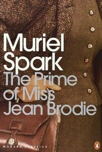 The Prime of Miss Jean Brodie (Paperback)