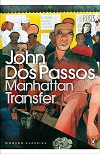 Manhattan Transfer (Paperback)