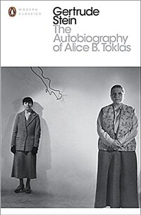 The Autobiography of Alice B. Toklas (Paperback)