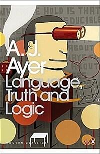 Language, Truth and Logic (Paperback)