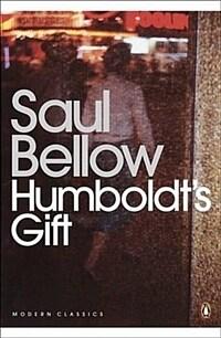 Humboldt's Gift (Paperback)