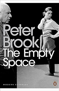 The Empty Space (Paperback)