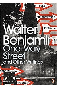 One-Way Street and Other Writings (Paperback)