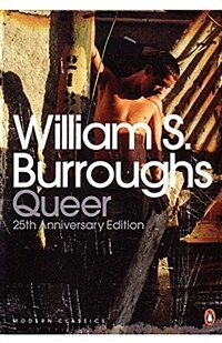 Queer : 25th Anniversary Edition (Paperback)