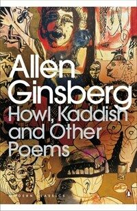 Howl, Kaddish and Other Poems (Paperback)