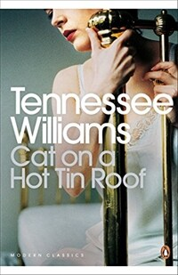 Cat on a Hot Tin Roof (Paperback)