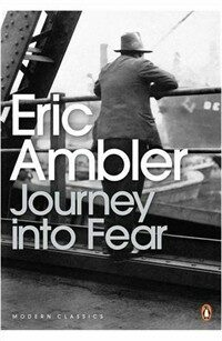 Journey into Fear (Paperback)