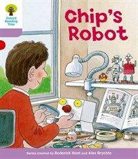Chip's robot