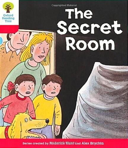 (The)secret room