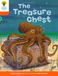 (The) treasure chest